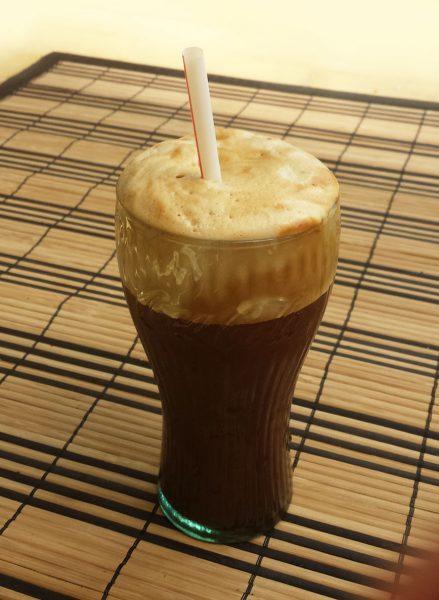 Frappé – café frappé grec