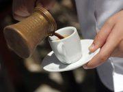 Cafe elliniko – café grec
