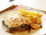 Moussaka – la recette traditionnelle