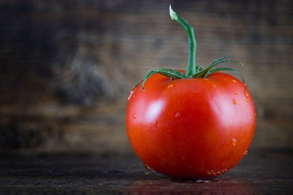 Domates salata – salade de tomates