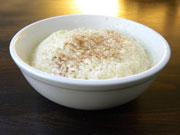 Rizogalo – riz au lait grec