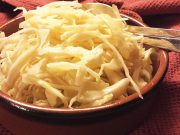 Lahanosalata – Salade de chou